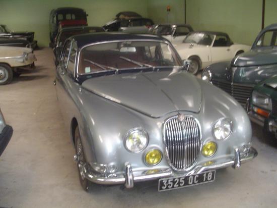 Jaguar 3,8L S